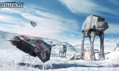 Requisitos mínimos de Star Wars Battlefront Alpha 33