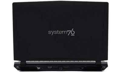 System76 presenta su portátil Serval WS