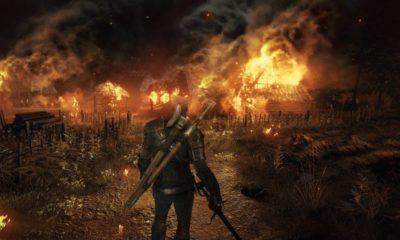 Mejora entre 5 y 10 FPS el rendimiento de The Witcher 3 96