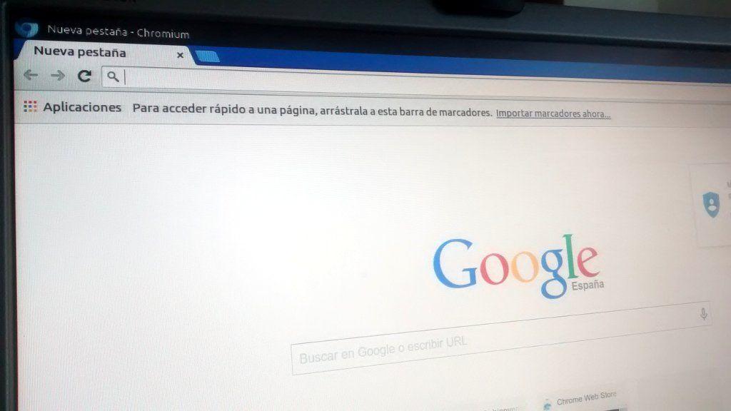 Una extensión para voces de Google la lía en Chromium