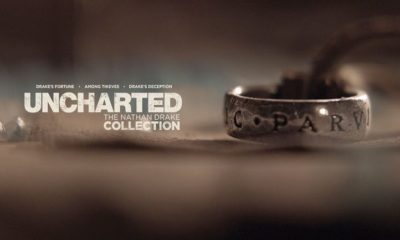 Uncharted: The Nathan Drake Collection llega el 7 de octubre 48