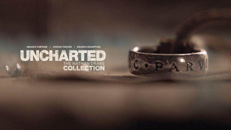 Uncharted: The Nathan Drake Collection llega el 7 de octubre 30