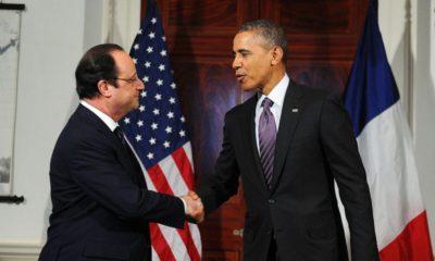 WikiLeaks filtra que la NSA espió a presidentes de Francia