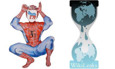 WikiLeaks publica más secretos de Sony