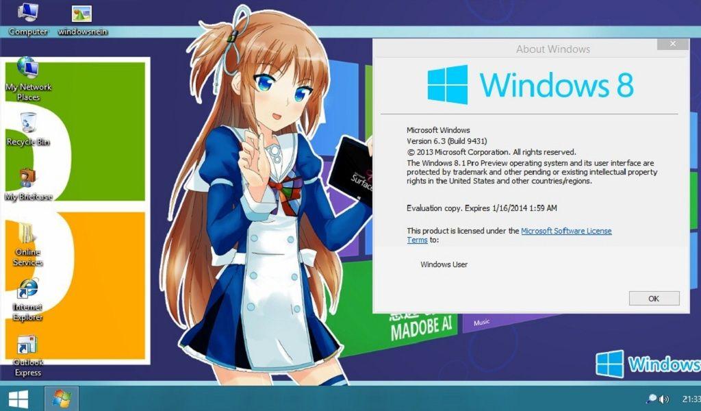 Actualizaciones causan problemas en Windows 8.1 29