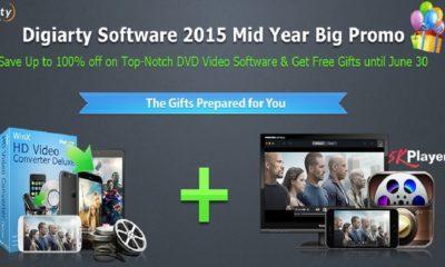 WinX HD Video Converter Deluxe gratis, un conversor de vídeo que puede con todo 32