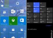 Capturas de pantalla de Windows 10 Mobile Build 10149 37