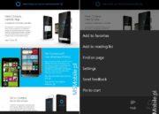 Capturas de pantalla de Windows 10 Mobile Build 10149 39