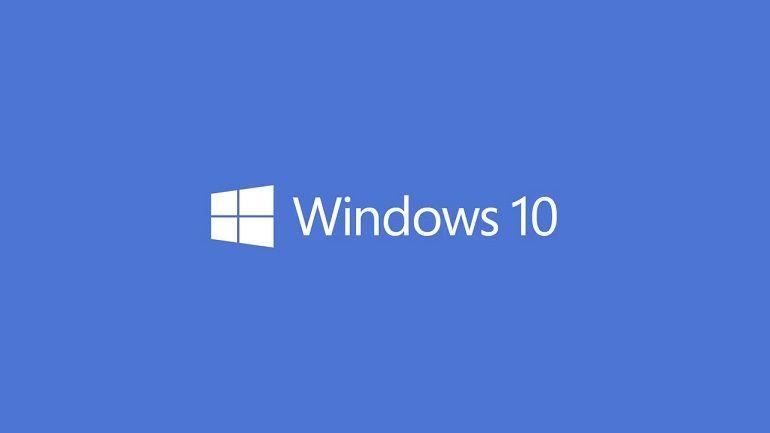 Windows 10 que recibirás gratis