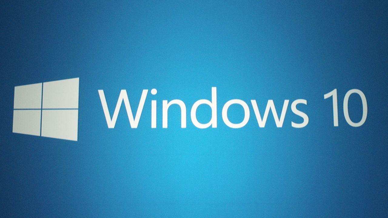 Windows 10 será lanzado el 29 de julio de 2015