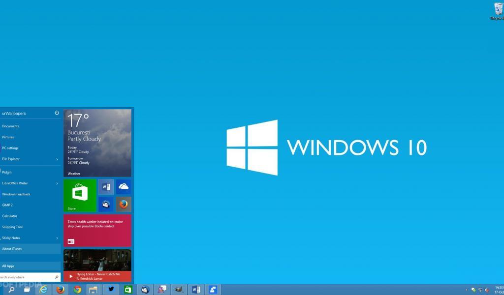 Actualizada: Windows 10 gratis para todos los Insiders 28