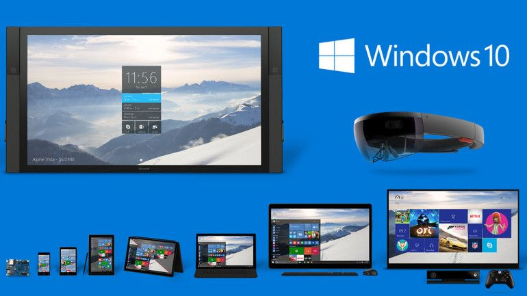 10 razones para actualizar a Windows 10