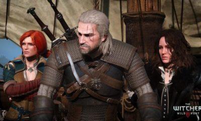 The Witcher 3 para Xbox One no funciona en su versión digital 104