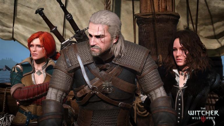 The Witcher 3 para Xbox One no funciona en su versión digital 34