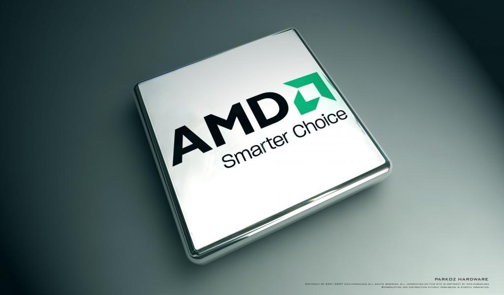 Actualizada: AMD podría dividirse en dos 29