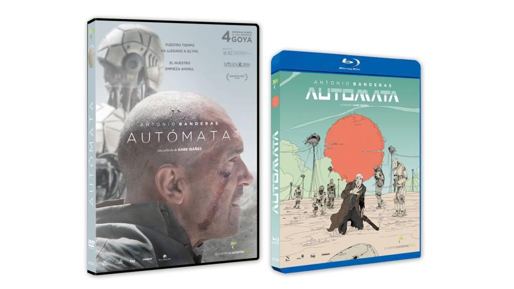 ¡Participa y gana regalos de la película Autómata! 28