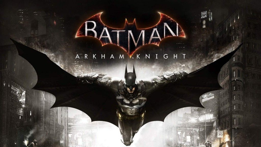 NVIDIA está ayudando a arreglar Batman: Arkham Knight PC 29