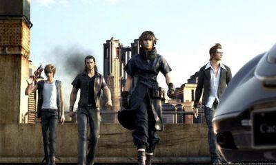 Nuevos detalles de la tecnología de Final Fantasy XV 33