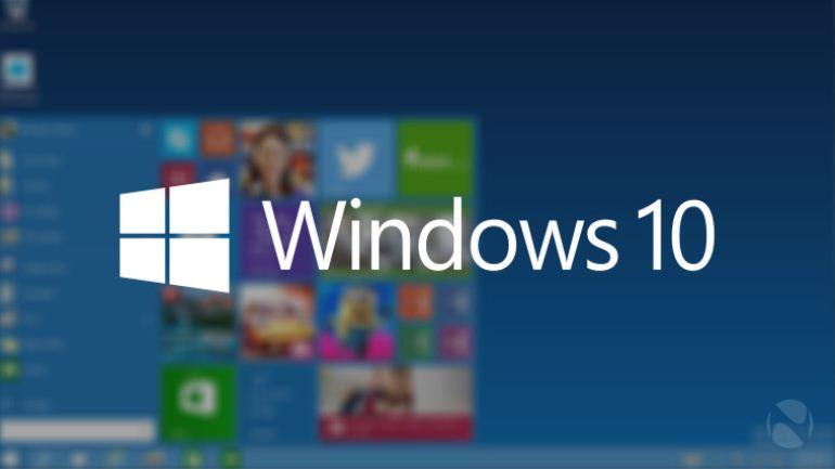 Podrás hacer instalación limpia de Windows 10 gratis 31
