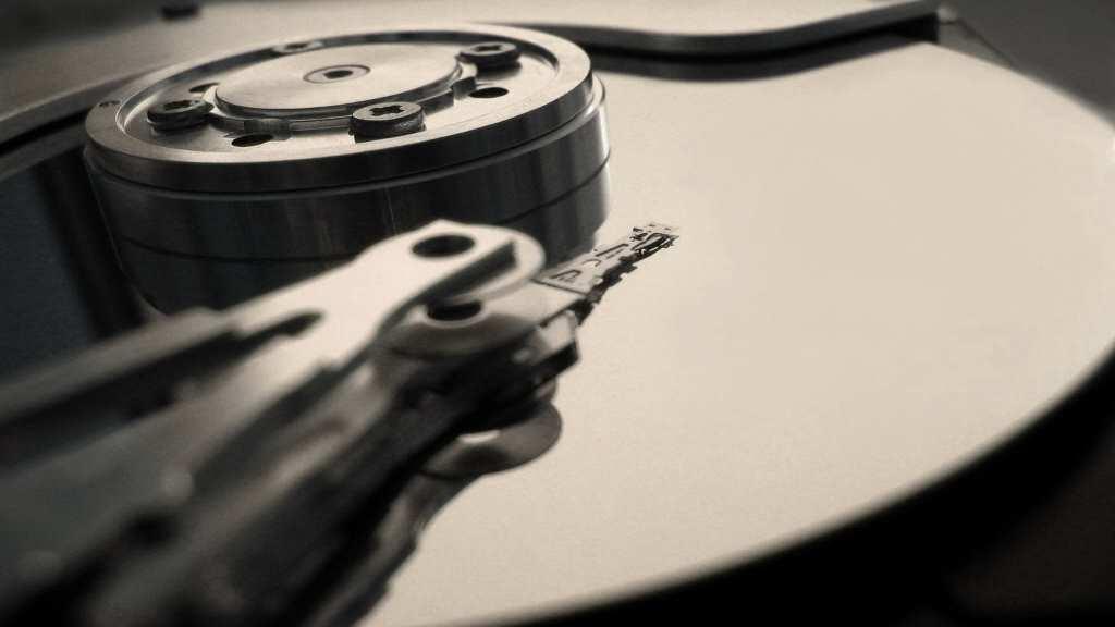 Cómo verificar el estado de tu disco duro 34