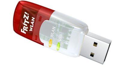 USB con conexión WiFi, diferencias entre gamas 91