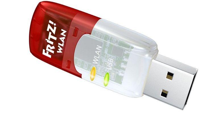 USB con conexión WiFi, diferencias entre gamas 29