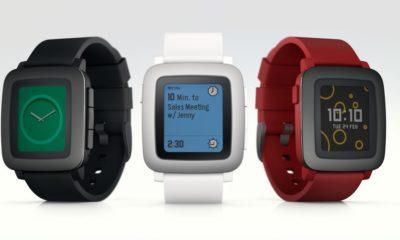 8 cosas que el Apple Watch no puede hacer y el Pebble sí 87