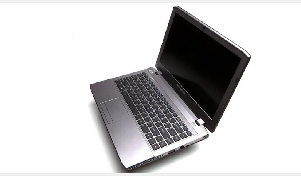 Eurocom M4, alto rendimiento y Linux en un portátil 35