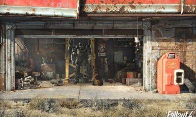 Fallout 4, ya es oficial 75