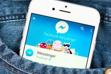Facebook Messenger alcanza los mil millones de usuarios