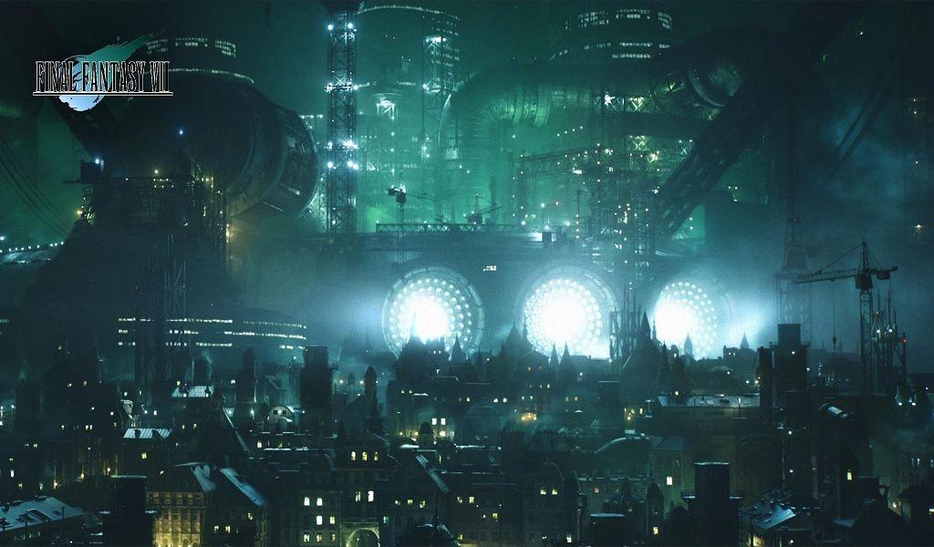 El remake de Final Fantasy VII introducirá cambios 29