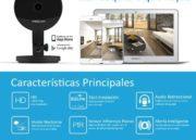Foscam C1, cámara de seguridad HD para el hogar 43