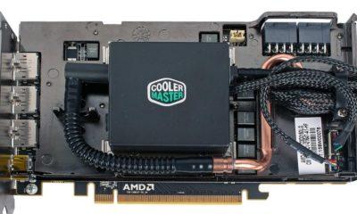 Algunas Radeon Fury X producen ruido eléctrico 32