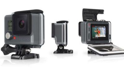 Nueva GoPro Hero+ LCD 28