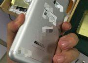 El Meizu MX5 posa para la cámara, especificaciones 37