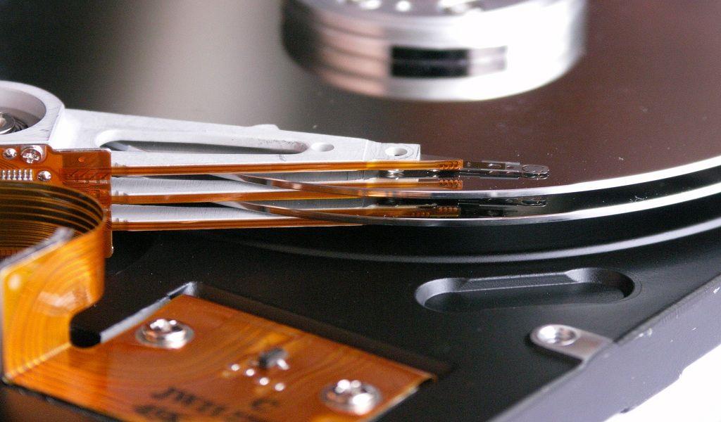 El mercado HDD se podría colapsar en unos años 31