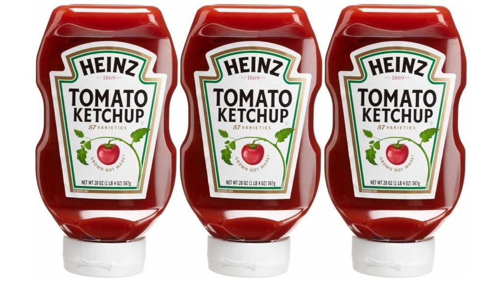 Heinz olvida renovar un dominio y la lía parda 28