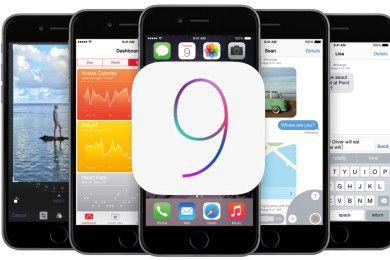 iOS 9 pide borrar apps para instalar actualizaciones