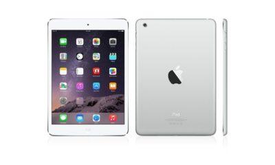 Apple retira el iPad Mini de primera generación 64
