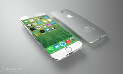 El iPhone tendría pantalla flexible en 2018 74