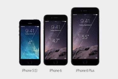 Así afecta el modo de bajo consumo al iPhone 6 Plus
