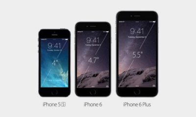 Así afecta el modo de bajo consumo al iPhone 6 Plus 68