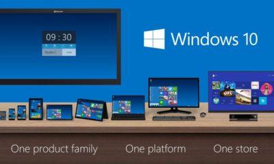 ¿Por qué sigue el icono de Windows 10 en mi equipo? 27