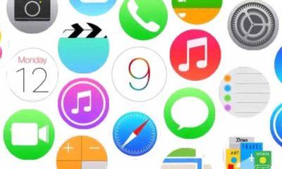 Apple presenta iOS 9, estas son sus novedades 80