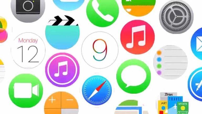 Apple presenta iOS 9, estas son sus novedades 30