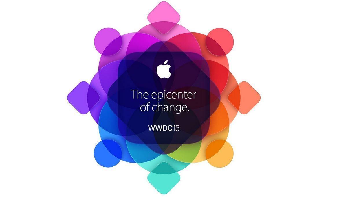 Keynote WWDC 2015, en directo 28