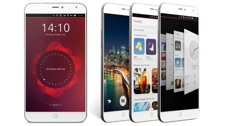 El Meizu MX4 Ubuntu Edition sale a la venta mañana