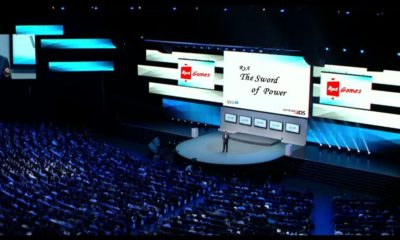 Esto ha sido lo mejor del evento de Nintendo en el E3 40