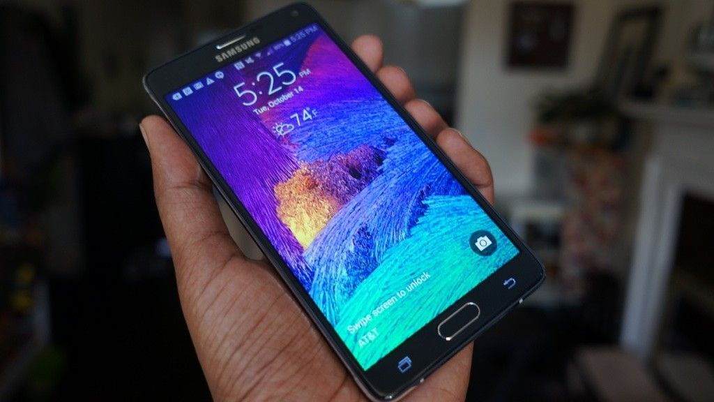 Galaxy Note 5 en septiembre, no habría versión Edge 30