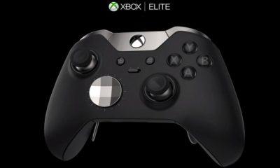 Abierta la reserva del nuevo mando de Xbox One 113